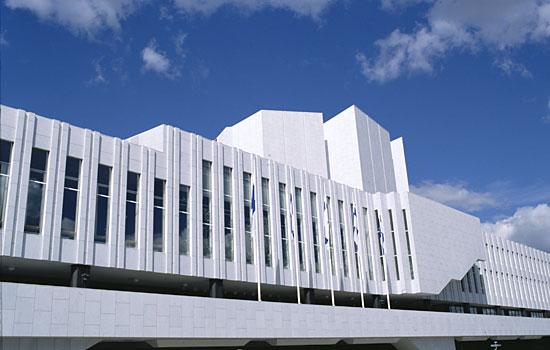 Kaupan tutkimuspäivä Finlandia-talossa 26.1.2012