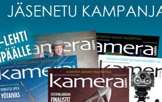 Kamera-lehti kampanja