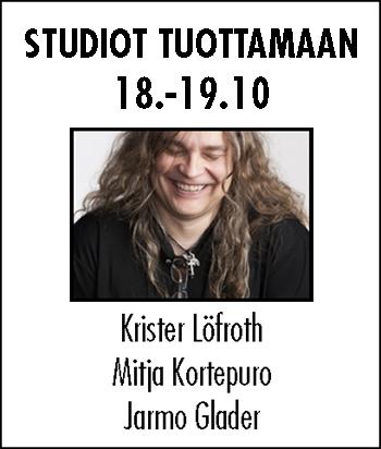 STUDIOT TUOTTAMAAN
